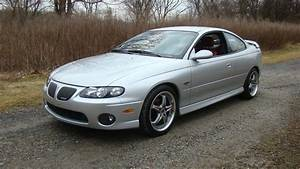 2004 Pontiac Gto For Sale  2228572