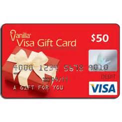 Vanilla Gift Card Check Balance