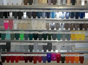 Color Powder Coating | Share The Knownledge