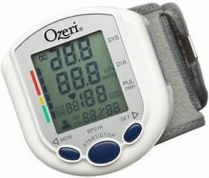 Omron 7 Series Bp652 Wrist Blood Pressure Monitor Review