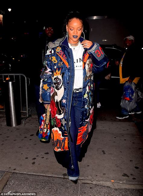 Loving The White Billionaire 2 by Rihanna Hides In Nyc After Engagement Rumours