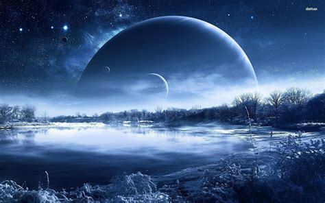 fantasy planets wallpaper  images