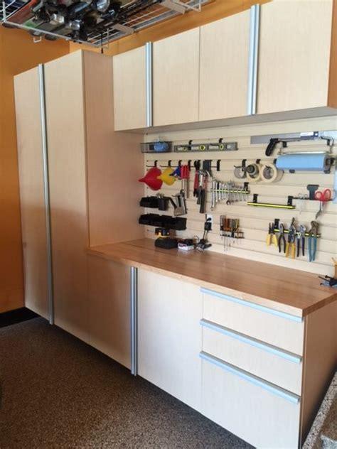 using kitchen cabinets in garage denver garage cabinets ideas gallery garage storage 8797