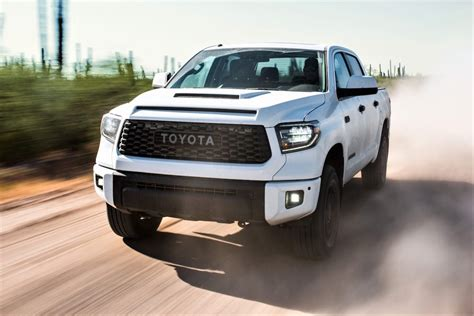 """get The Scoop On The 2019 Toyota Trd Pro Lineup"""