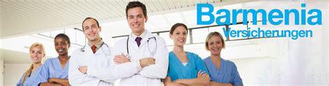 barmenia krankenversicherung   test bewertung