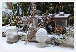 Deko Weihnachten Draußen : winter outdoor deko winterliche drau en deko ~ Michelbontemps.com Haus und Dekorationen