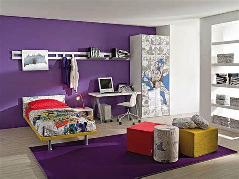chambre ado gar輟n décoration chambre ado moderne en quelques bonnes idées