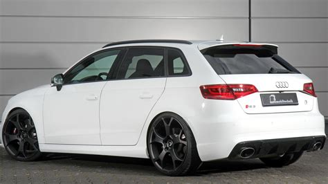 audi rs3 tuning audi rs3 by b b is more powerful than a porsche 911 gt3 rs