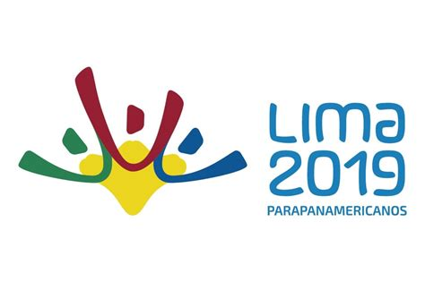 Este Es El Logo Oficial De Los Juegos Parapanamericanos