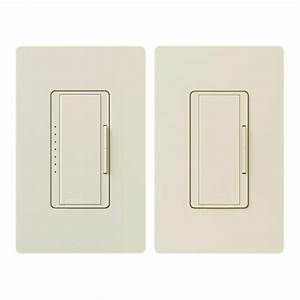 Lutron Maestro C L Dimmer Switch Kit For Dimmable Led  Halogen And  U2013 Car Wiring Diagram