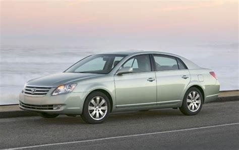 Used 2006 Toyota Avalon For Sale