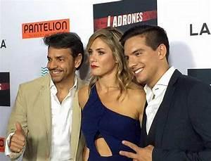 Eugenio Derbez cobija a Vadhir en su debut en el cine