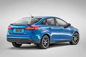 Ford Focus 1 : ford focus 1 6 2014 auto images and specification ~ Melissatoandfro.com Idées de Décoration