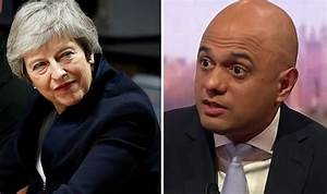 Brexit news: Sajid Javid promises to 'get TOUGH' on ...