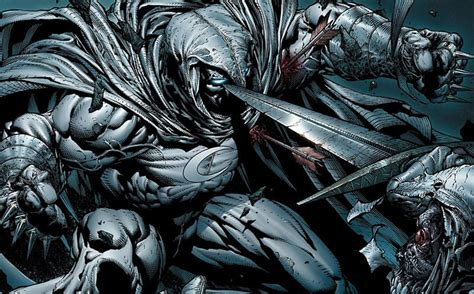 moon knight netflix tv series  development nerd