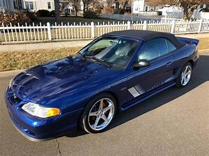 1996 Ford Mustang for Sale   ClassicCars.com   CC-1142967