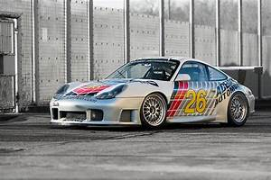 Porsche 996 Gt3 : porsche 996 gt3 rs american le mans car ~ Medecine-chirurgie-esthetiques.com Avis de Voitures