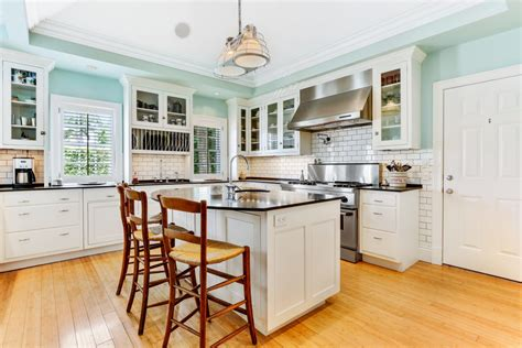 real s kitchen preparing your kitchen for professional real estate photos