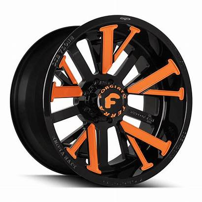 Vlone Wheels Forgiato
