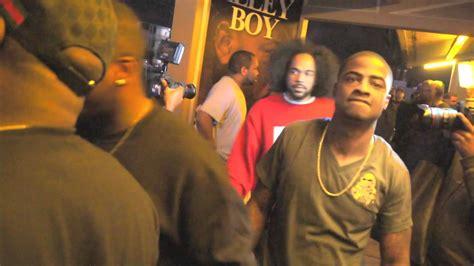 Alley Boy Dte Addressing Ti Beef Rumors