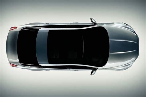 eerste blik op jaguar xj autonieuws autokopennl