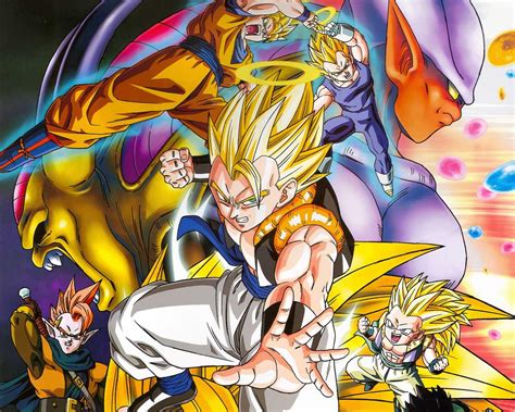 Anime Dragon Ball Tap 1 Wallpaper Dragon Ball Z 1 Anime 1280 X 1024 Anime