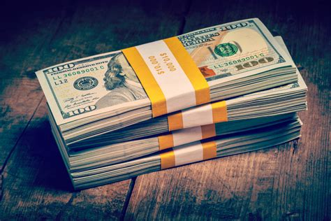 Ministry Matters™ | We don't need more money; we need wisdom