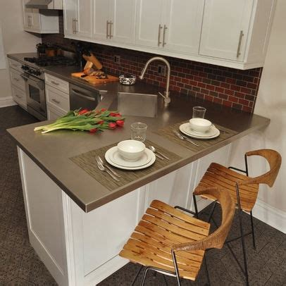l shaped kitchen designs with breakfast bar l shaped kitchen layouts design pictures remodel decor 9868