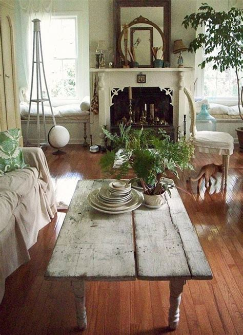 shabby chic living room design ideas page