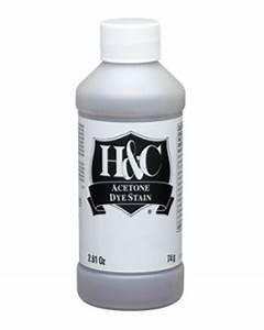 H C Acetone Dye Color Chart H C Acetone Dye Stain Contractors Sherwin Williams