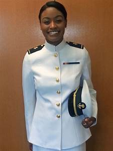 Navy to begin testing new female dress uniforms at Naval ...