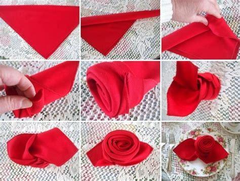 pliage serviette en tissu ou papier pour une occasion sp 233 ciale