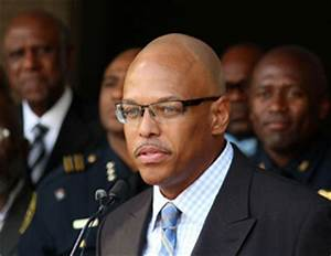 Fort Worth, Texas, Welcomes First African American Police ...