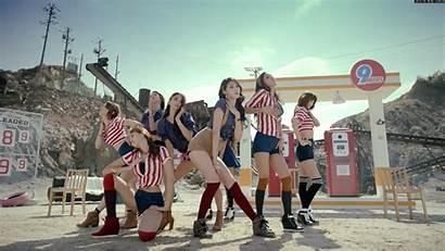 Dance Pop Kpop Muses Nine