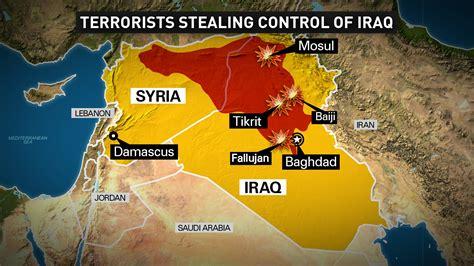 weighs iraq airstrikes obama   wont send