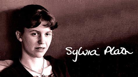 Resultado de imagen de SYLVIA PLATH