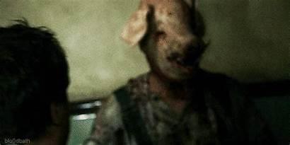 Horror American Story Scenes Piggy Most Terrifying