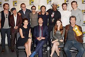 Joss Whedon hints Avengers will get 'torn apart' in Age of ...