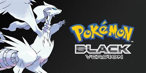 pokemon black version nintendo ds jogos nintendo