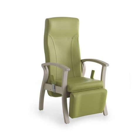 Comfortable Armchairs by Armchair For Elderly Reclining Footrest Idfdesign