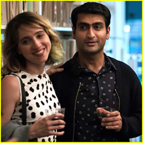 kumail nanjiani ellen channing tatum premieres sexy magic mike xxl first look