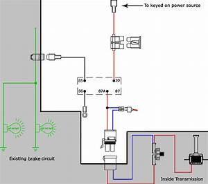 Free Download Program 4l80 Manual Tcc Circuit