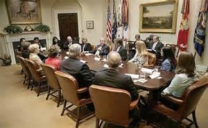 Roosevelt Room White House