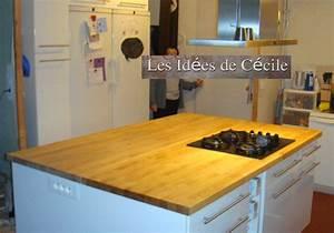fabriquer un ilot de cuisine ilot de cuisine tendance 19 With amazing meuble ilot central cuisine 5 comment fabriquer un 238lot de cuisine