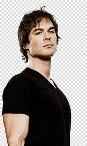 Ian Somerhalder The Vampire Diaries Damon Salvatore Stefan ...