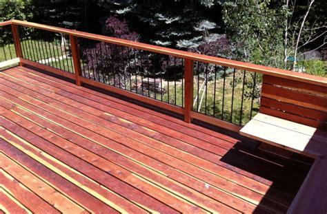 decks walnut creek construction