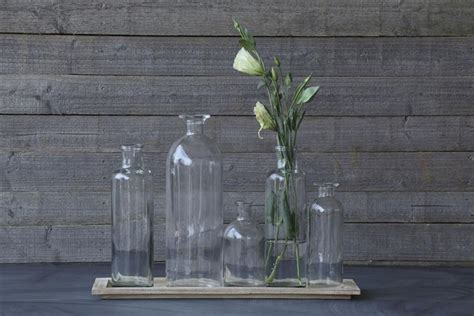 unique glass coffee tables glass centerpiece vases wedding table decorations