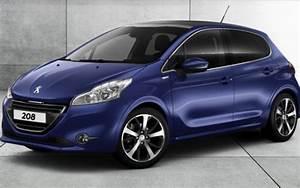 Rappel Constructeur Peugeot 208 : trio de s ries sp ciales l 39 automobile magazine ~ Maxctalentgroup.com Avis de Voitures