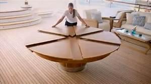 Table A Rallonge Pour 16 Personnes : pratique une table manger extensible ~ Teatrodelosmanantiales.com Idées de Décoration