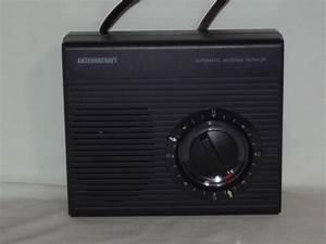 Antenna Craft Antenna Rotator  Tdp